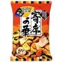 日本零食團團Go❤️日本 寄席的華 蝦餅 綜合蝦餅