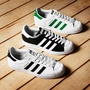 愛迪達adidas Originals Superstar Nigo Bearfoot 男女板鞋