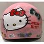 正版授權 三麗鷗 HELLO KITTY 凱蒂貓 兒童雪帽 兒童安全帽 安全帽 雪帽 1-3歲