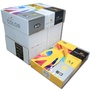 PAPERLINE 200 / 80P / A4 金黃 彩色影印紙  (500張/包)