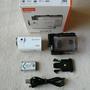 SONY FDR-X3000 4K運動攝影機(二手)