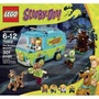 日安樂高  LEGO   75902 史酷比 Scooby-Doo-The Mystery Machine