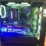 自組 電腦主機 i7 8700k GTX 1070Ti