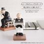 【月牙日系】💕現貨🇯🇵日本正版Motif 老管家 手錶座 忠實僕人 老爺爺 手錶架 置錶座 手錶 展示架