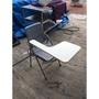 年強二手家具*大學椅*補習班客桌椅*折疊椅*收納椅*  90702867