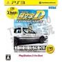 【二手遊戲】PS3 頭文字D Extreme Stage Initial D 日文版【台中恐龍電玩】