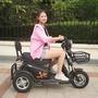 【限時免運】電動三輪車代步車接送孩子成人家用新款女性迷你小型雙人電瓶