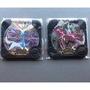 Tretta 正版 Pokémon 神奇寶貝 Tretta  Z1彈 黑卡 傳說級別 色違哲爾尼亞斯 伊菲爾塔爾