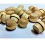 【台南南方】100個裝 9.2mm 香菇頭 圓頭 木塞 木釘 木榫 作榫工具 木工 木頭