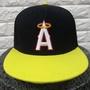 閃亮之星棒球隊球員帽