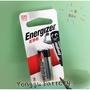 「永固電池」 勁量Energizer 鹼性6號AAAA 電池
