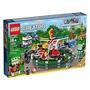 樂高LEGO - 【LEGO樂高】特別版CREATOR系列/10244 遊樂園嘉年華