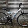 捷安特 giant ds321 18段變速 二手腳踏車 自行車