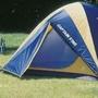 日本鹿牌-萊尼斯5-6人帳篷⛺             型號M-3106