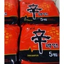 韓國辛拉麵5包裝105