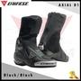 ~任我行騎士部品~ Dainese AXIAL D1 BOOTS 黑黑 2019 全新頂級 內靴 車靴 丹尼斯