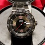 Oris Williams F1 Team Red Circle日曆星期錶