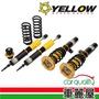 【YELLOW SPEED 優路】YELLOW SPEED RACING 3代 避震器-道路版(適用於賓士C系6缸 W204)