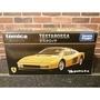 現貨 多美 TOMICA Premium Testarossa 法拉利 黑盒 黃馬限定 日版