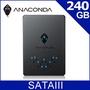 ANACOMDA巨蟒 TS 240GB SATA SSD