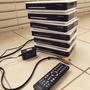 大通 HD2000 電視盒