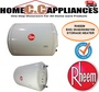 Rheem EHG 50 Storage Heater | Authorized Dealer