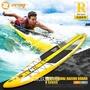 【精品夏季】 ZRAY SUP競速槳板沖浪板成人專業滑水板 漿板沖浪滑板劃水板