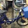 電動三輪車電動腳踏車 6段變速