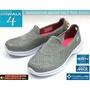 美國運動鞋品牌 SKECHERS 大童/女款GO WALK 4系列健走鞋/休閒鞋 (81118L/GYTQ)
