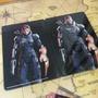 【PS3】《質量效應》鐵盒版 電玩遊戲(盒書光碟完整)