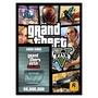 [超商]波波的小店 PC *含800萬線上遊戲幣 Grand Theft Auto V GTA5 GTAV/繁中序號