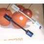 轉賣 二手 華碩 ASUS PadFone 2 A68 原廠 轉接線 轉接頭 變形手機 充電線 傳輸線
