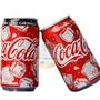 *貪吃熊*日本 Coca Cola 可口可樂限定 日本奧運 變色瓶 紀念鋁罐 2020東京奧運 0卡可樂 瓶身變色 收藏