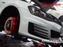 德朋國際 / ㊣公司貨 brembo GT6 kit GOLF GTI6 GTI7實著