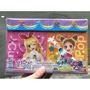 🚚 偶像學園 提盒卡冊 Type mix 手提包造型卡冊 禮物 玩具 Aikatsu BANDAI