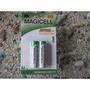 ~全新~ MAGICELL低自放鎳氫充電電池 3號 AA 2700mha (1組2個)環保電池