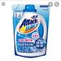 一匙靈抗菌EX科技潔淨洗衣精補充包1.5kg 抗菌ex attack