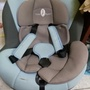 奇哥彼得兔安全座椅未使用