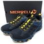 ✩Pair✩ MERRELL MOAB FST 2 GTX 登山健行鞋 J48681 男鞋 防水透氣 黃金大底 耐磨佳