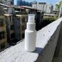 現貨專業酒精噴霧式空瓶-HDPE 60ml