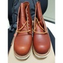Red wing 8166 8D FS