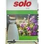 美國進口 Solo 手提式噴霧器 9公升氣壓式噴霧器,灑水、滅蚊、噴藥、消毒、澆花、施肥 預防登革熱、腸病毒 好康多精選