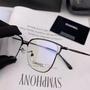 KK眼鏡館/ chanel眼鏡 女士平光近視眼鏡 香奈兒眼鏡框 Q8-65