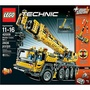LEGO42009黃色吊車(絕版品)
