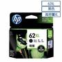 HP C2P05AA NO.62XL 原廠黑色高容量墨水匣