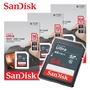 SANDISK Ultra 16G 32G 64G SD Class10 UHS-I 讀取速度48M 記憶卡 公司貨