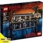 樂高 LEGO STRANGER THINGS 怪奇物語 顛倒世界 玩具e哥 75810