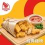 【KKLife-紅龍】經典原味雞塊(500g*2包;2包/袋)