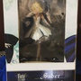 Fate / Stay Night:Saber Dress Code