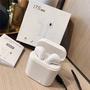 無線藍芽耳機5.0台灣現貨i7s tws AirPods 同款雙耳+充電倉+充電線 語音通話 蘋果/安卓平板可